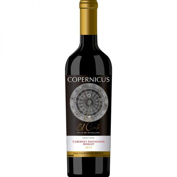 Copernicus 2017 El Cielo