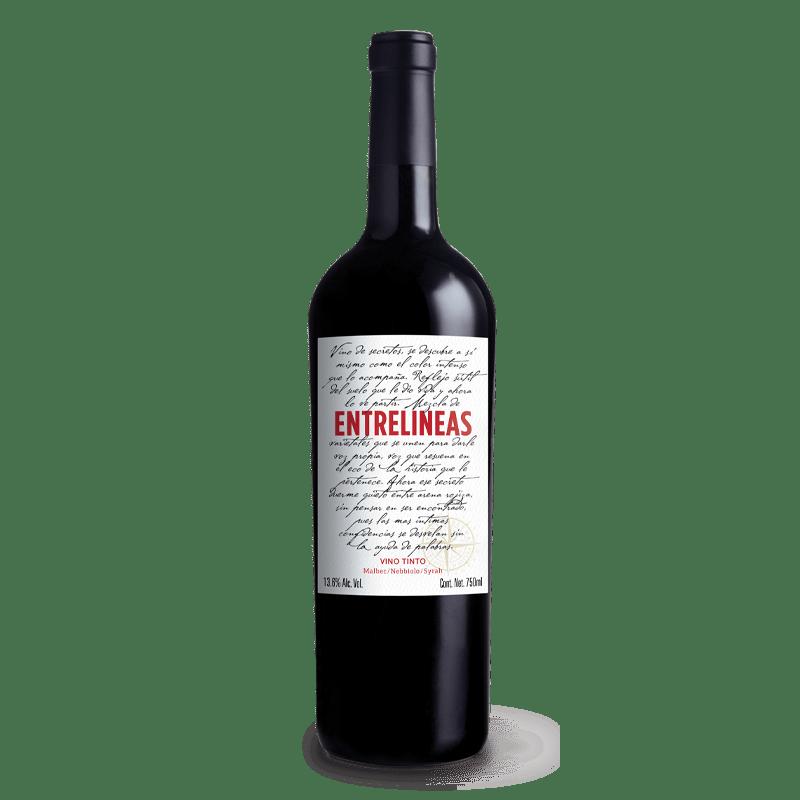 Entrelineas - Vinícola Santa Elena