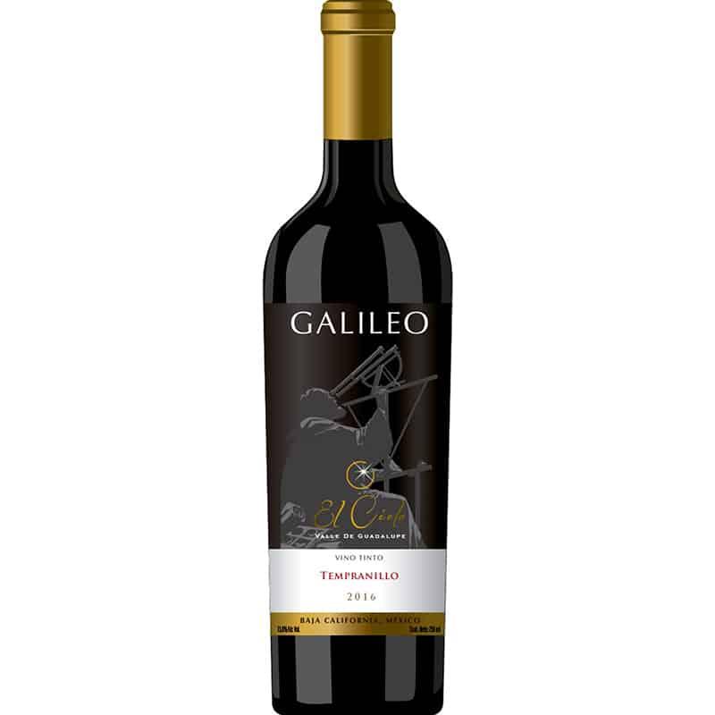 Galileo 2017 El Cielo