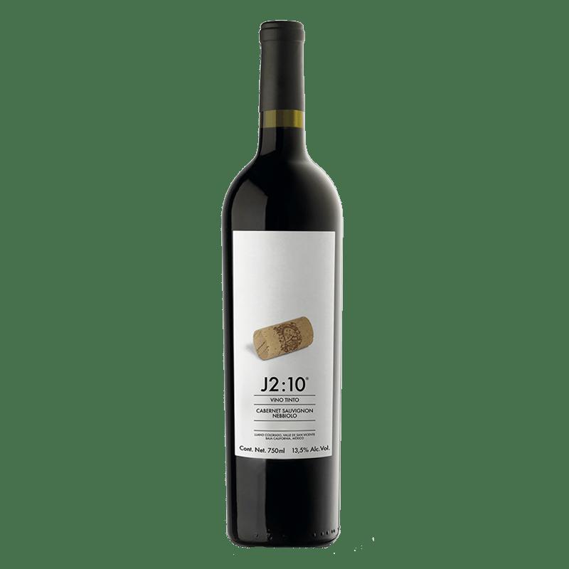 J210 - Vinícola Regional de Ensenada