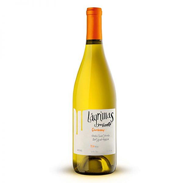 Lagrimas San Vicente Chardonnay