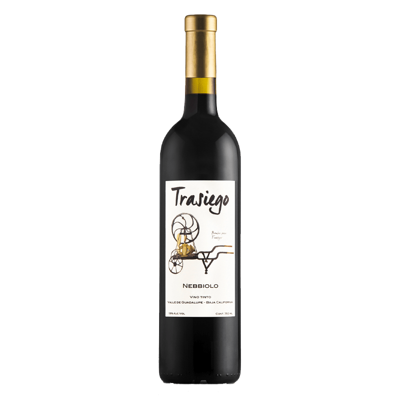 Nebbiolo - Trasiego