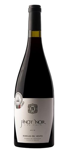 Pinot Noir Bodegas del Viento