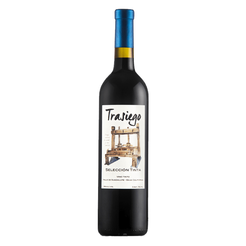 Selección Tinta - Trasiego