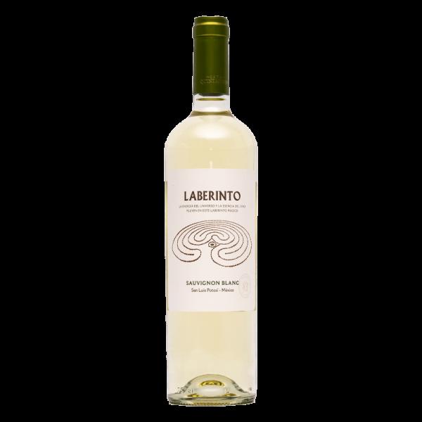 Laberinto Sauvignon Blanc - Cava Quintanilla